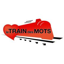 Le Train des mots logo for Stripe